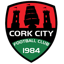European Soccer Trial opponent: Cork City