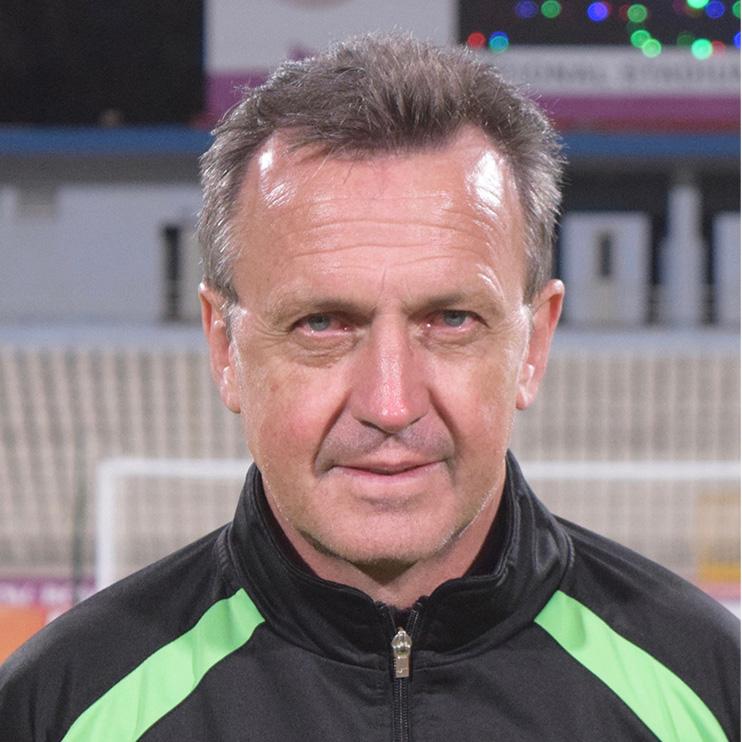 Patrick Walker PSC Soccer