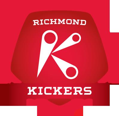 Pro Soccer Tryout Attending Club Richmond Kickers