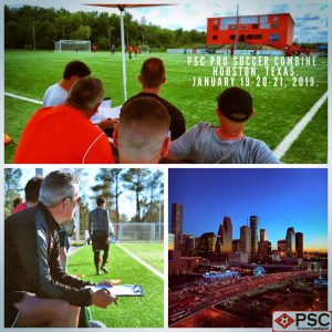 Texas Pro Soccer Tryout Houston PSC Soccer