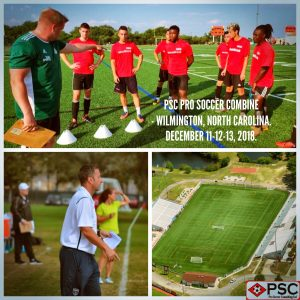 North Carolina Pro Soccer Tryout Wilmington PSC Soccer