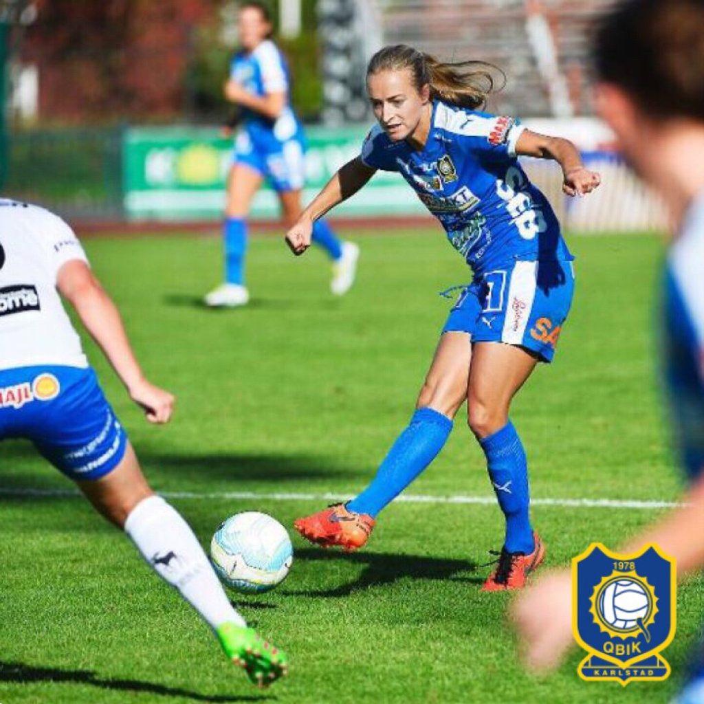 Hanna Terry Soccer